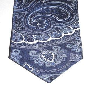 Michael Kords Men's silk tie Made in usa